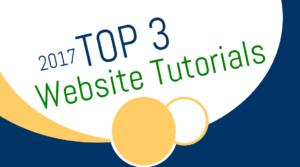 Building A Website From Scratch 2017 (Top 3 Tutorials)