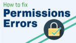 Fix Permissions Errors on Google Cloud Instances