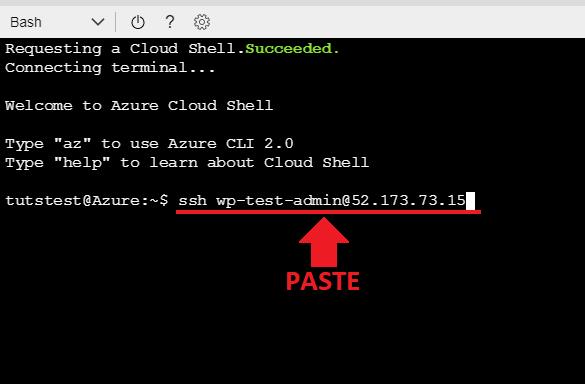 transfer domain name to azure configure www