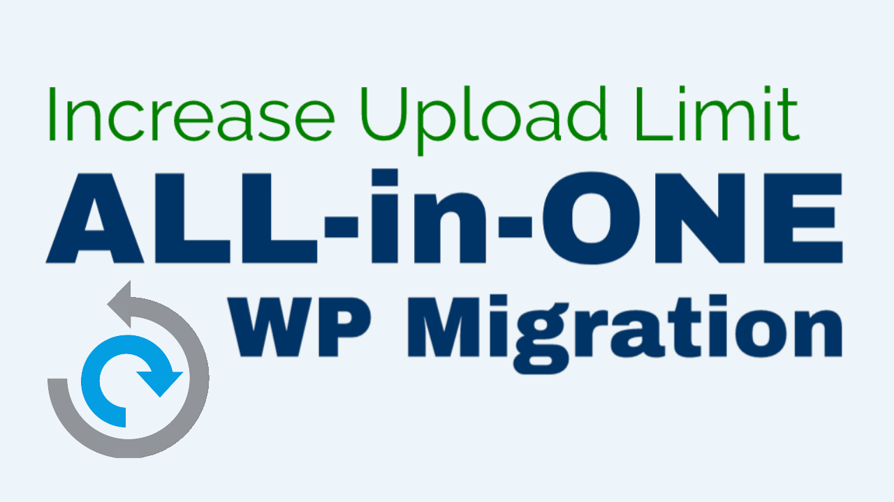 all in one wp migration unlimited extension free download