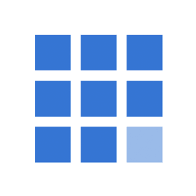 bluehost square logo