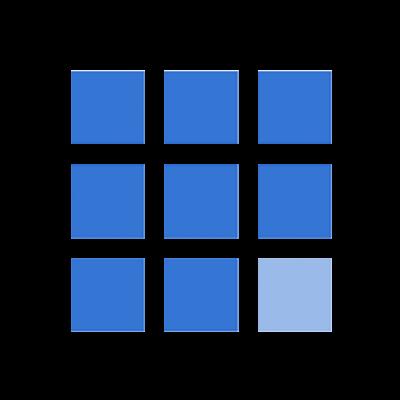 bluehost square logo