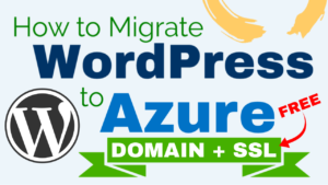 migrate-wordpress-azure